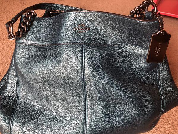 6842c8bb1858 Brand New Coach Handbag for Sale in Corona