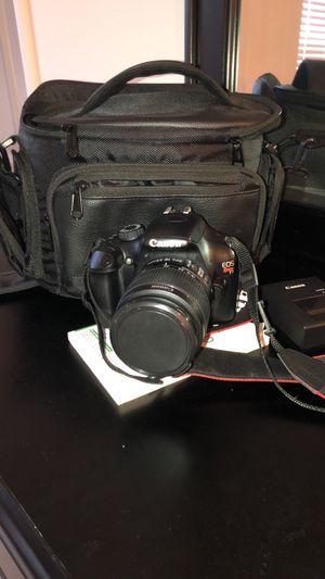 Canon Rebel T3 for Sale in Stone Ridge, VA
