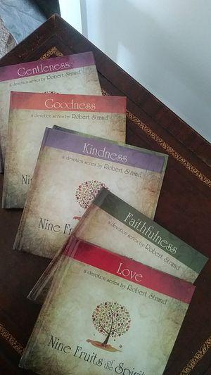New books devotion series for Sale in Nashville, TN