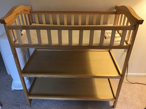 Changing Table for Sale in McLean, VA