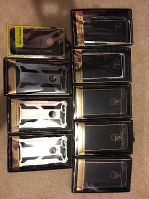 9 new cell phone cases for iPhone 6 Plus or 7 Plus for Sale in San Francisco, CA