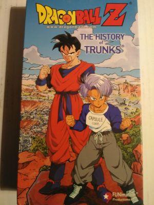 history of trunks full movie