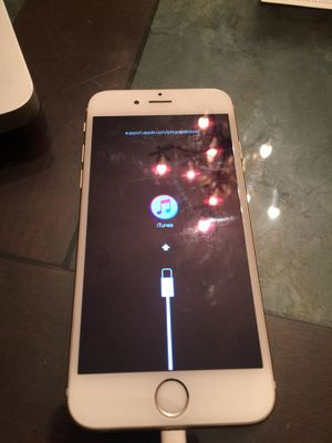 IPhone 6 as is unlocked for Sale in Washington, DC