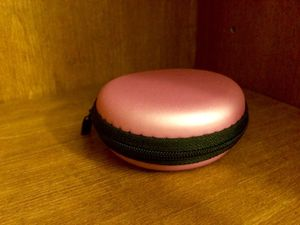 "PURSE ""DONUT"" ZIPPER CASE for Sale in Ranson, WV"