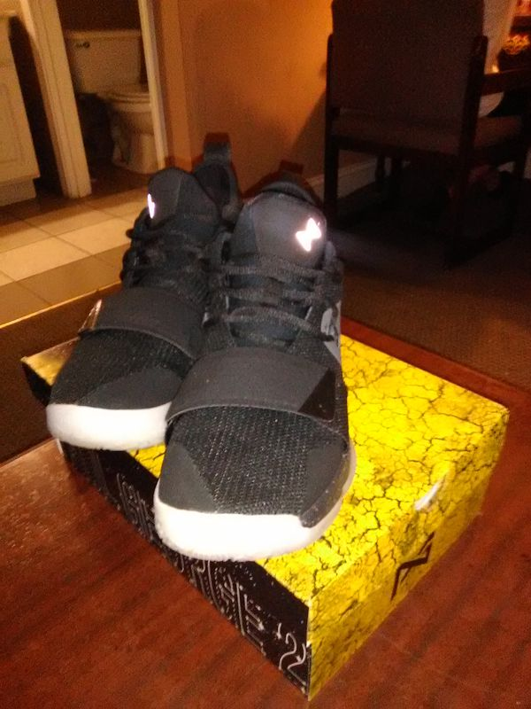 best service bd4c1 b65fb Brand New Nike PG2 (Paul George 2's) for Sale in Lexington, KY - OfferUp