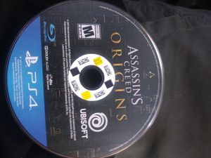 Assassins Creed Origins for Sale in NC, US