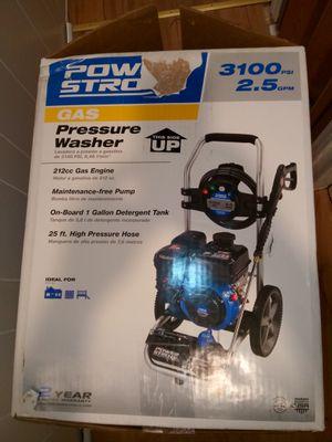 Power Stroke Pressure Washer brand new for Sale in Winter Springs, FL