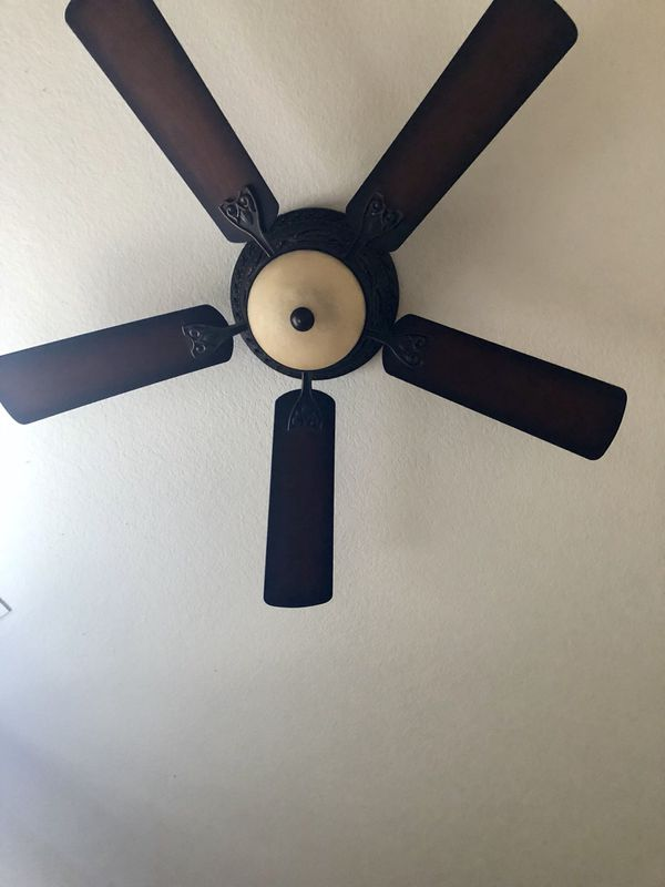 52 Casa Vieja Ancestry Hugger Ceiling Fan For In Carlsbad Ca Offerup
