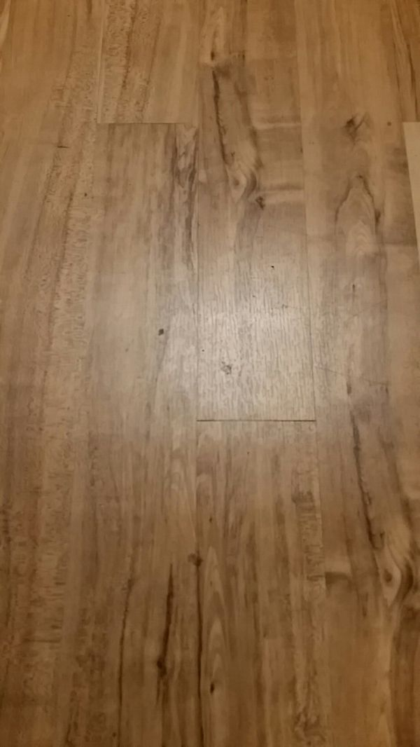 Luxury Vinyl Plank Flooring Seattle
