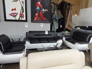 3pc sofa set for Sale in Dallas, TX