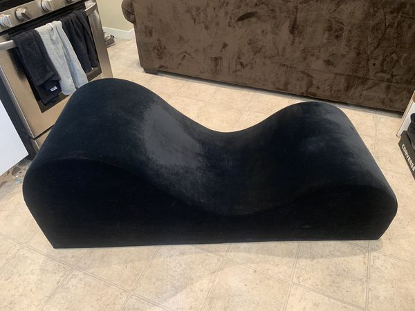 Liberator Chaise Lounge Yoga Tantric Chair For Sale In San Diego Ca