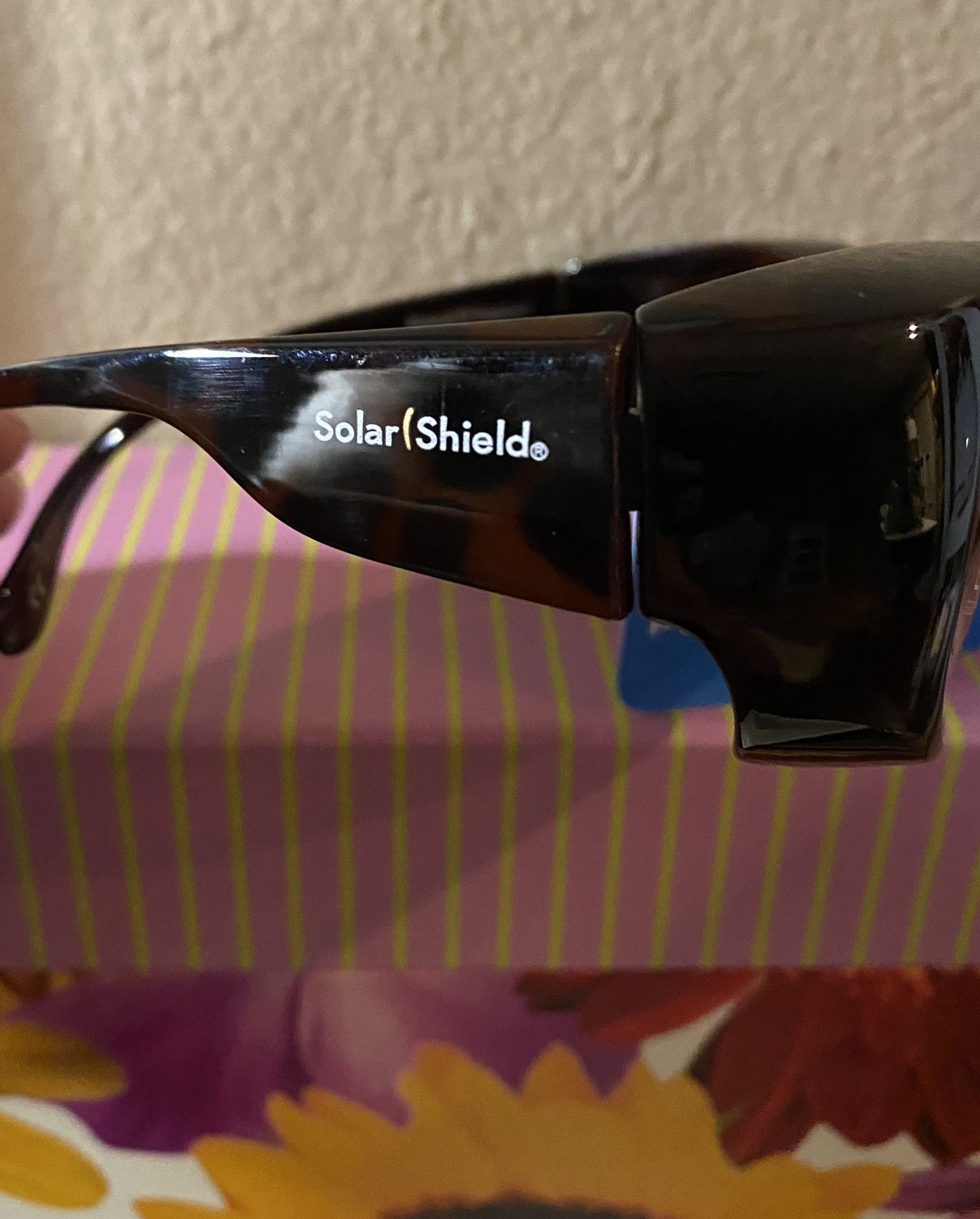 """""""Fit Over"""" Polarized Sunglasses*NWT*"""