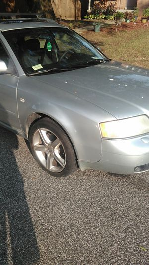 99 Audi A6 Quattro for parts for Sale in Capitol Heights, MD