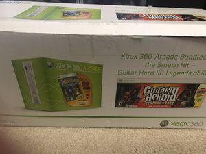 X BOX 360 arcade bundle for Sale in Washington, DC