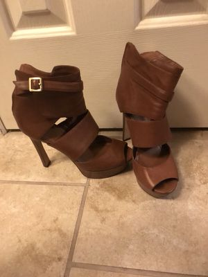 9d16beb724 Vince Camuto platform sandals for Sale in Albuquerque, NM - OfferUp