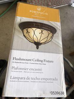 Ceiling lights Thumbnail