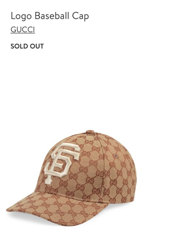 115ae39a3889fb New and Used Gucci hat for Sale in Oakland, CA - OfferUp