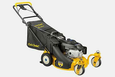 Cub Cadet Self Propelled Lawn Mower For Sale In Des Moines