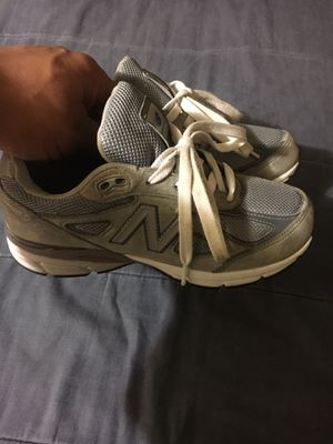 New balance 990 V4 still fresh for Sale in Temple Hills, MD