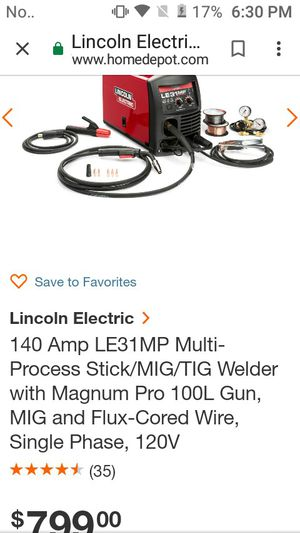 New and Used Welder for Sale in Battle Ground, WA - OfferUp