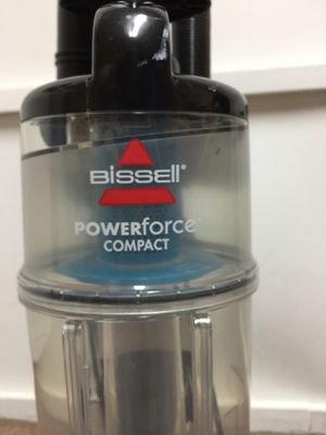 Bissell Poweforce Compact Vacuum for Sale in Silver Spring, MD