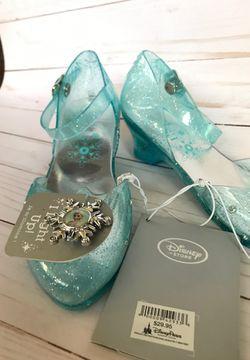 Elsa shoes Thumbnail