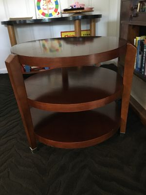 End Table For In Tulsa Ok