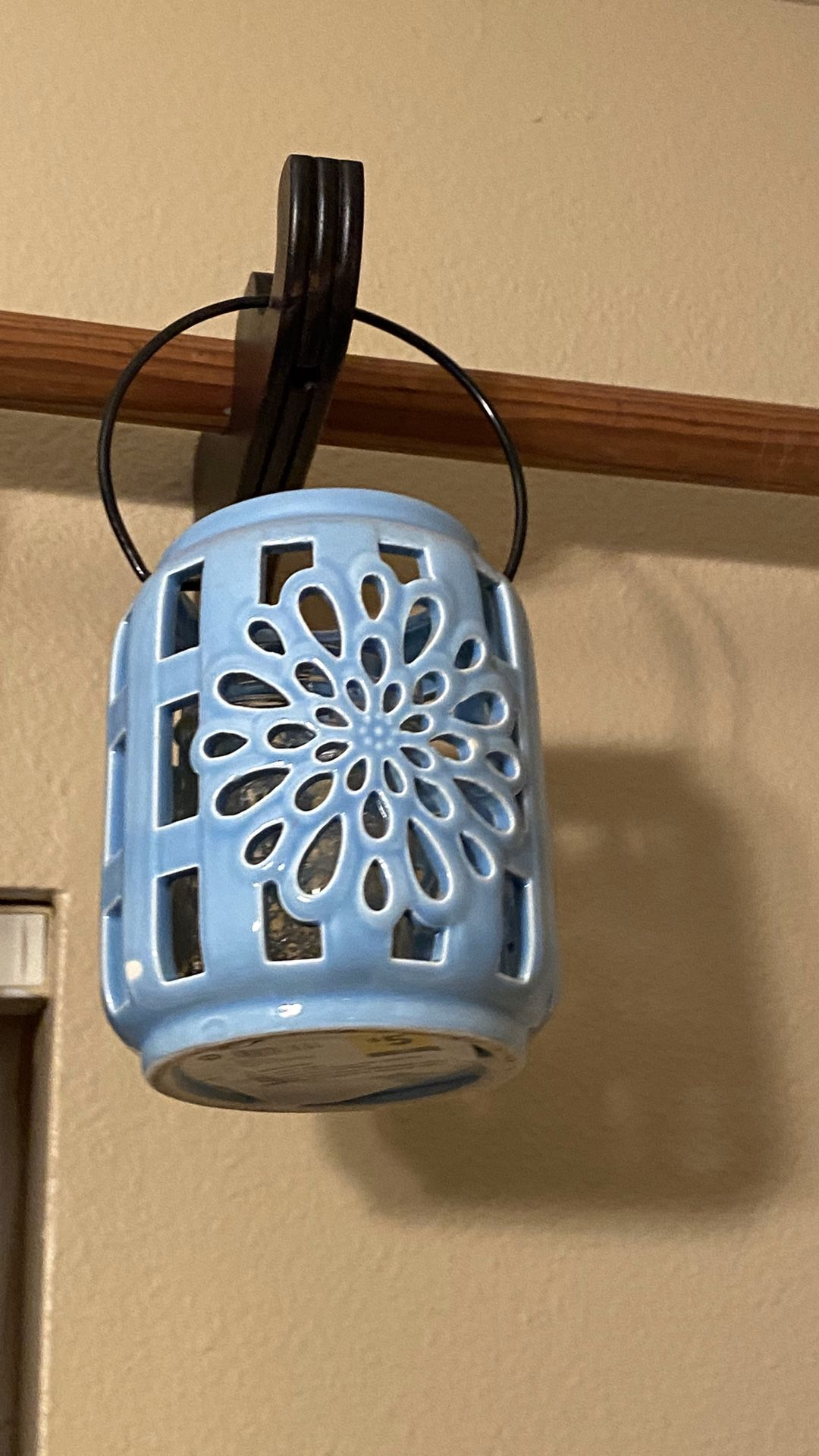 Mandala lanterns