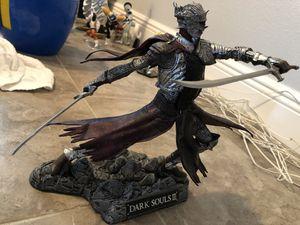 Dark souls 3 collectors edition statue for Sale in Orlando, FL