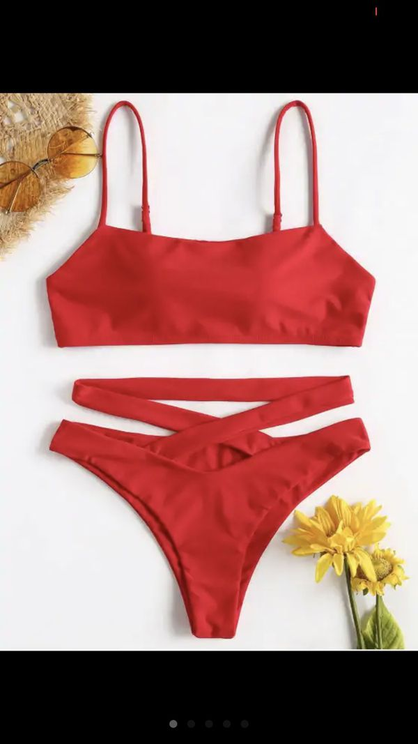 d361022eac ZAFUL bathing suit Size: SMALL NEVER WORN! Still in package! for ...