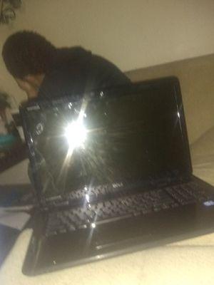Dell laptop window 7 for Sale in Denver, CO