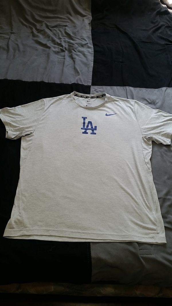 6644c3fe Nike Bsbl Dri Fit T Shirt (New) for Sale in El Monte, CA - OfferUp