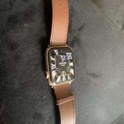 Apple Watch Series 5 44mm Lte Gps  Thumbnail