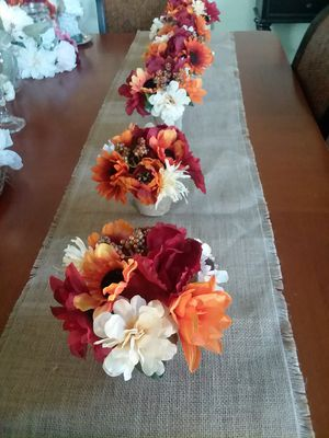 New Lg Wedding Centerpieces For Sale In Fontana Ca Offerup