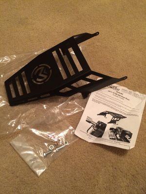 Rear Rack for DRZ, DR dual sport for motorcross dirtbike for Sale in Alexandria, VA