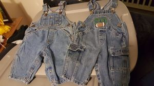 3-6 Month Overalls for Sale in Spanaway, WA