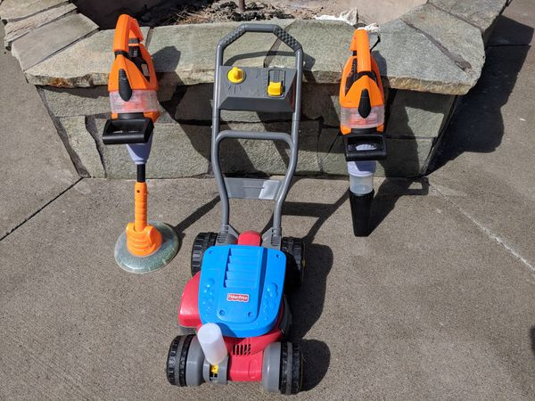 Home Depot Weed Wacker and Blower for Sale in Vancouver, WA - OfferUp