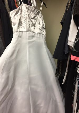 7143c772d9e New and Used Wedding dress for Sale in Apopka