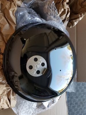 "NEW Weber 22.5"" Grill Replacement Lid for Sale in Springfield, VA"