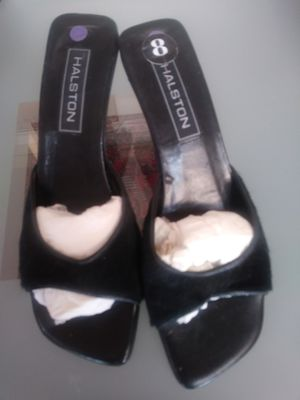 Stylish Ladies High-Heeled Dress Slippers for Sale in Bethesda, MD