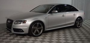 2011 Audi S4 (Parts Only, Transmission,Engine Available) for Sale in Columbia, MD