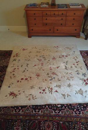 Rose 🌹 rug for Sale in Atlanta, GA