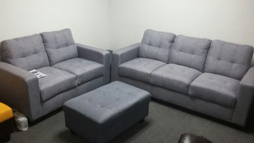 SOFA LOVE SEAT ONLY