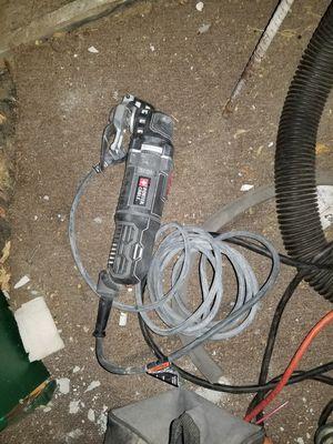 Porter Cable angle grinder for Sale in West Jordan, UT