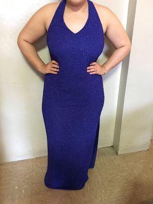 SPECIAL OCCASION DRESS sz:14 for Sale in New York, NY
