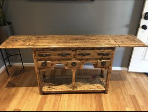 Console table!! for Sale in Alexandria, VA