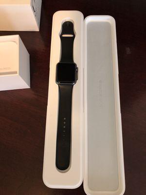 Apple Watch 42mm space gray for Sale in Santa Monica, CA