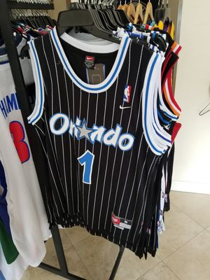 NBA THROWBACK JERSEYS SIZE SMALL TO 3XL for Sale in Fort Lauderdale 5b8a0e3b7
