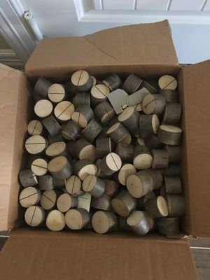 100+ wooden card holders for Sale in Houston, TX