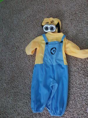 Minions custume for Sale in Austin, TX